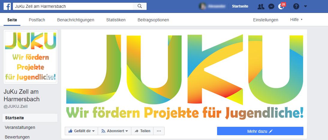 JukuFacebook